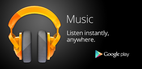 Probando Google Music Play